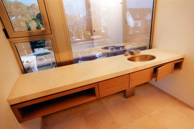 Muebles para baños  ROSAS ZUBIRI