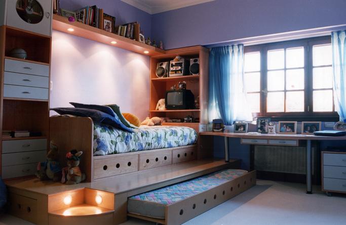Muebles para Dormitorios  Camas Rebatibles  ROSAS ZUBIRI